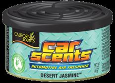 Osvěžovač vzduchu California Scents, vůně Car Scents - Jasmín
