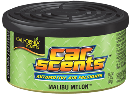 Osvěžovač vzduchu California Scents, vůně Car Scents - Meloun 42 g