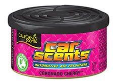 Osvěžovač vzduchu California Scents, vůně Car Scents - Višeň