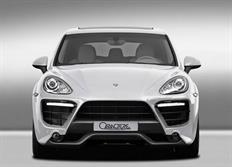 Caractere Exclusive kompletní bodykit pro Porsche Cayenne 958 mimo verzi Turbo