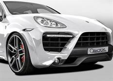 Caractere Exclusive kompletní bodykit pro Porsche Cayenne Turbo 958