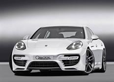 Caractere Exclusive kompletní přední nárazník pro Porsche Panamera model 2014