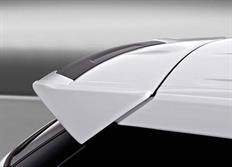Caractere Exclusive 2-dílný střešní spoiler pro Range Rover Evoque -2015, Coupé