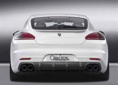Caractere Exclusive zadní křídlo pro Porsche Panamera model 2014