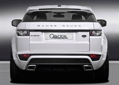 Caractere Exclusive kompletní zadní nárazník pro Range Rover Evoque -2015