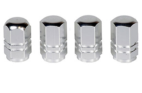 Ventilky a čepičky ventilků