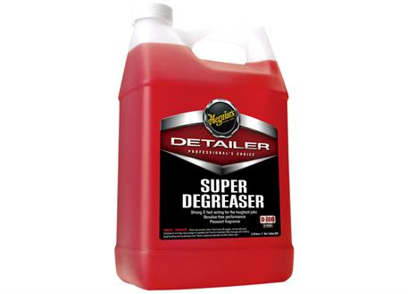 Meguiar's Super Degreaser 3,78 l - extra účinný odmašťovač