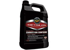 Meguiar's DA Microfiber Correction Compound - 3,78 l