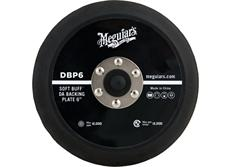 "Meguiar's DA Polisher Backing Plate 6"" - unašeč na DA leštičku 6palcový (150 mm)"