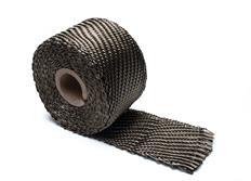 DEi Design Engineering termo izolační páska na výfuky, titanová, šířka 50 mm, délka 4,5 m