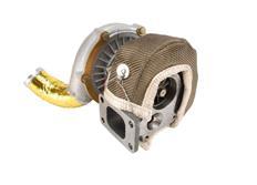 DEi Design Engineering špičkový titanový termo izolační obal na turbo T25/T28