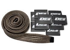 """DEi Design Engineering titanový tepelně izolační návlek """"Titanium Protect-A-Sleeve"""" průměr 1,3 cm, délka 1,2 m"""