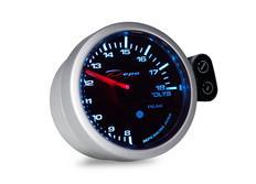 Přídavný budík Depo Racing Peak - Voltmetr