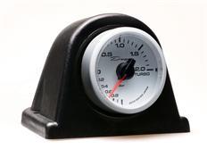Přídavný ukazatel tlaku turba - elektronický Depo Racing WBL