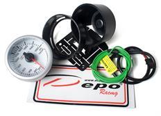 Přídavný ukazatel teploty oleje Depo Racing WBL
