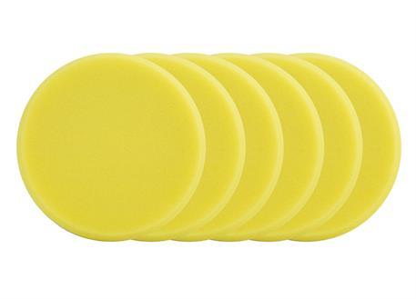 Meguiar's Soft Buff Foam Polishing Disc 6