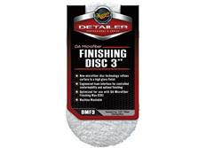 Meguiar's DA Microfiber Finishing Disc 3