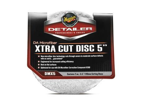 Meguiar's DA Microfiber Xtra Cut Disc 5