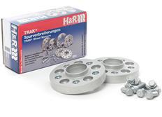 Rozšiřovací podložky H&R DRA40 pro Saab 9-3 Typ YS3F XXXX/ X7XXX