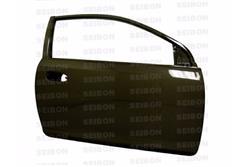 Dveře Seibon Carbon pro Honda Civic (EG6/EH2/EH3) 2-dvéř. Coupé / 3-dvéř. Hatchback r.v. 1992 - 1995 (Offroad use)