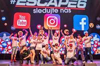Escape6 slaví 20 let! | 2000 - 2020