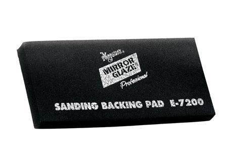 Meguiar's Hi-Tech Sanding Backing Pad 5,5 - podložka pro ruční broušení a aplikaci M18802 Meguiar's Deep Crystal Coatingu