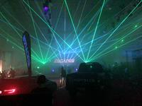 Rozjeďte to s námi na Escape6 Prague Car Festival Party!