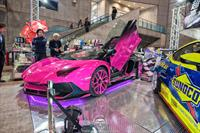 Tokyo Auto Salon 2019 & RWB Meet