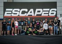 První tuning sraz této sezóny Escape6 Meet 2020 se konat bude!