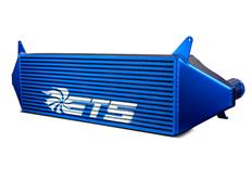 ETS Extreme Turbo Systems intercooler pro Ford Focus 3 RS