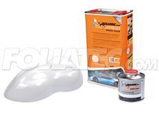 FOLIATEC barva pro lakovací systém 5l - transparentní lesklá