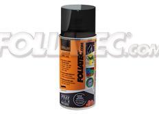 FOLIATEC - fólie ve spreji (dip) černá lesklá 150ml