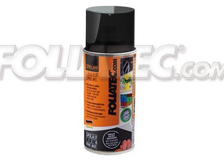 FOLIATEC - fólie ve spreji (dip) černá matná 150ml