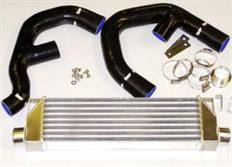 Forge Motorsport twintercooler kit pro Audi S3 2.0 FSiT