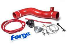 FORGE Motorsport kompletní Blow Off Ventil (BOV) pro Honda Civic Type R 2015- (Typ FK2)