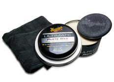 Meguiar's Ultimate Wax Paste - tuhý vosk na bázi syntetických polymerů, 311 g