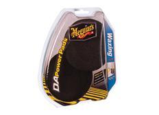 Meguiar's DA Waxing Power Pads - sada voskovacích kotoučů pro DA Power System