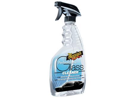 Meguiar's Perfect Clarity Glass Cleaner - čistič skel, 710 ml