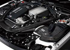 GruppeM kompletní karbonové sání pro BMW M4 F82