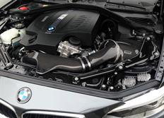 GruppeM kompletní carbonové sání pro BMW M2 F87 2016-