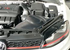 GruppeM carbonové sání pro VW Golf VII GTI / R