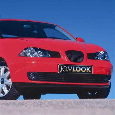 JOM sportovní maska bez znaku Ibiza 6L, kód 6L1 653 JOE
