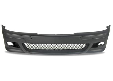 JOM Kompletní přední nárazník pro BMW E39 v designu BMW M5