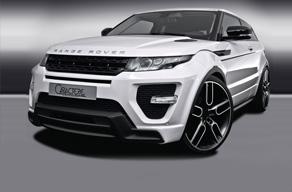 Range Rover / Land Rover