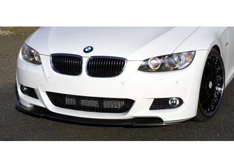 Kerscher přední carbonový spoiler pro BMW řady 3 E92, E93 pod originální nárazník M-Paket