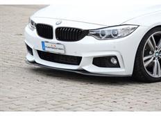 Kerscher lipa pod originální přední nárazník pro BMW řady 4 (F32, F33, F36) s M-paketem r.v. od 07/2013
