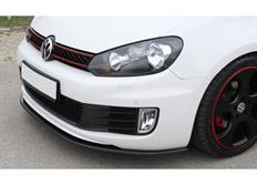 Kerscher přední carbonový spoiler pro VW Golf 6 GTI