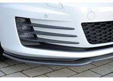 Kerscher přední carbonový spoiler pro VW Golf 7 GTI