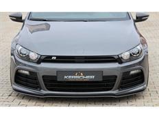 Kerscher přední carbonový spoiler pro VW Scirocco R