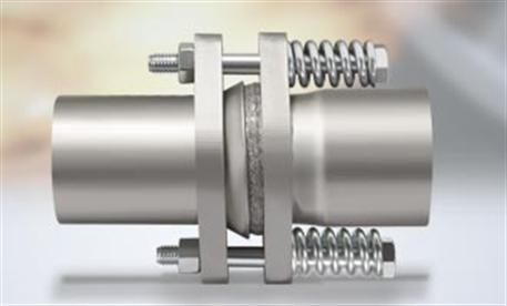 Powersprint kompenzátor, průměr 70 mm